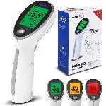 Бесконтактный инфракрасный медицинский термометр Promedix PR-960